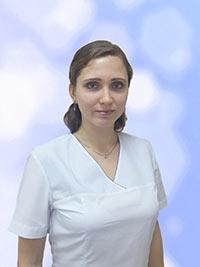 Боровикова Ольга Игоревна