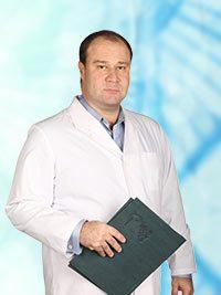 Хестанов Сергей Николаевич врач-уролог